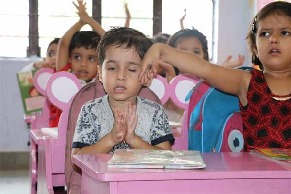 playgroup school in jaipur