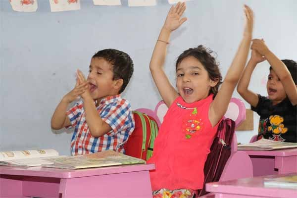 preschool in jaipur