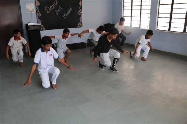 activities in vsi school