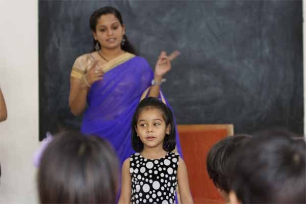 play school in jaipur