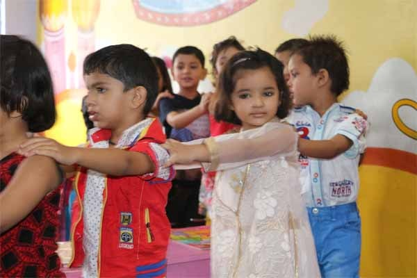 play school for children in jaipur