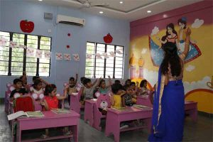 play school jaipur