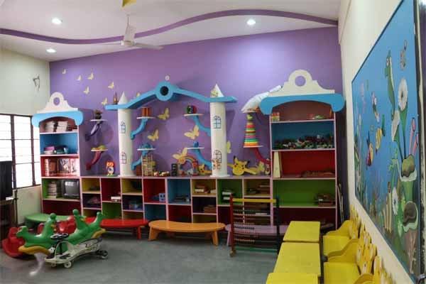 pre school in jaipur