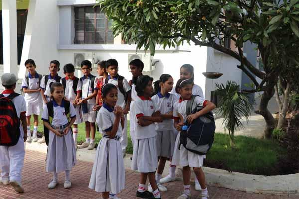 junior school in jaipur