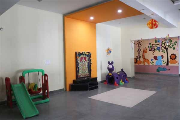 pre school/kindergarten/play group in jaipur