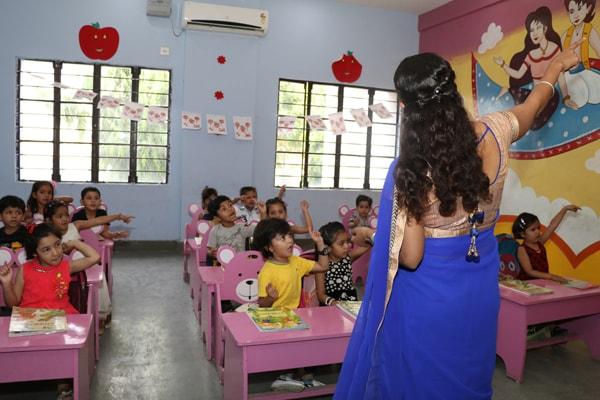 vsi international play school pratap nagar sanganer jaipur
