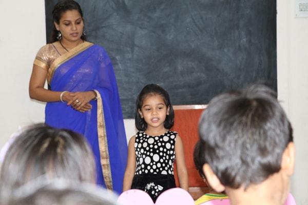 Vsi international Primary school in pratap nager sanganer jaipur