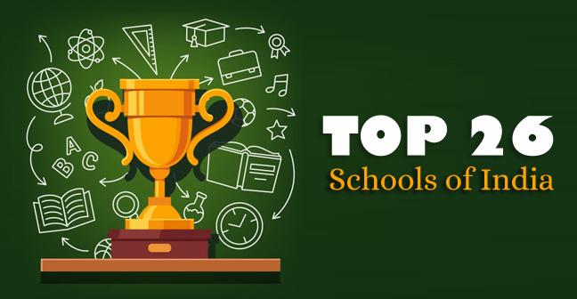 Top-26-Schools-of-India