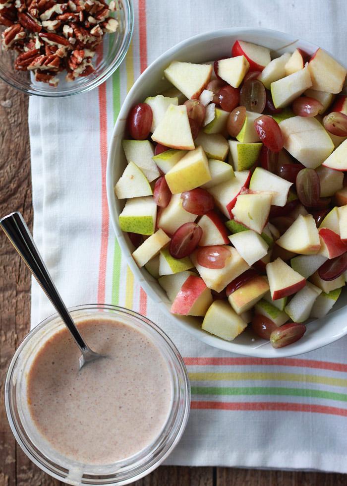 foods for sharp brain functioning