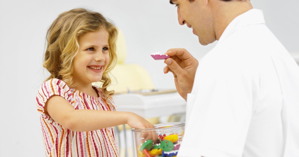 how to develope good habits in children