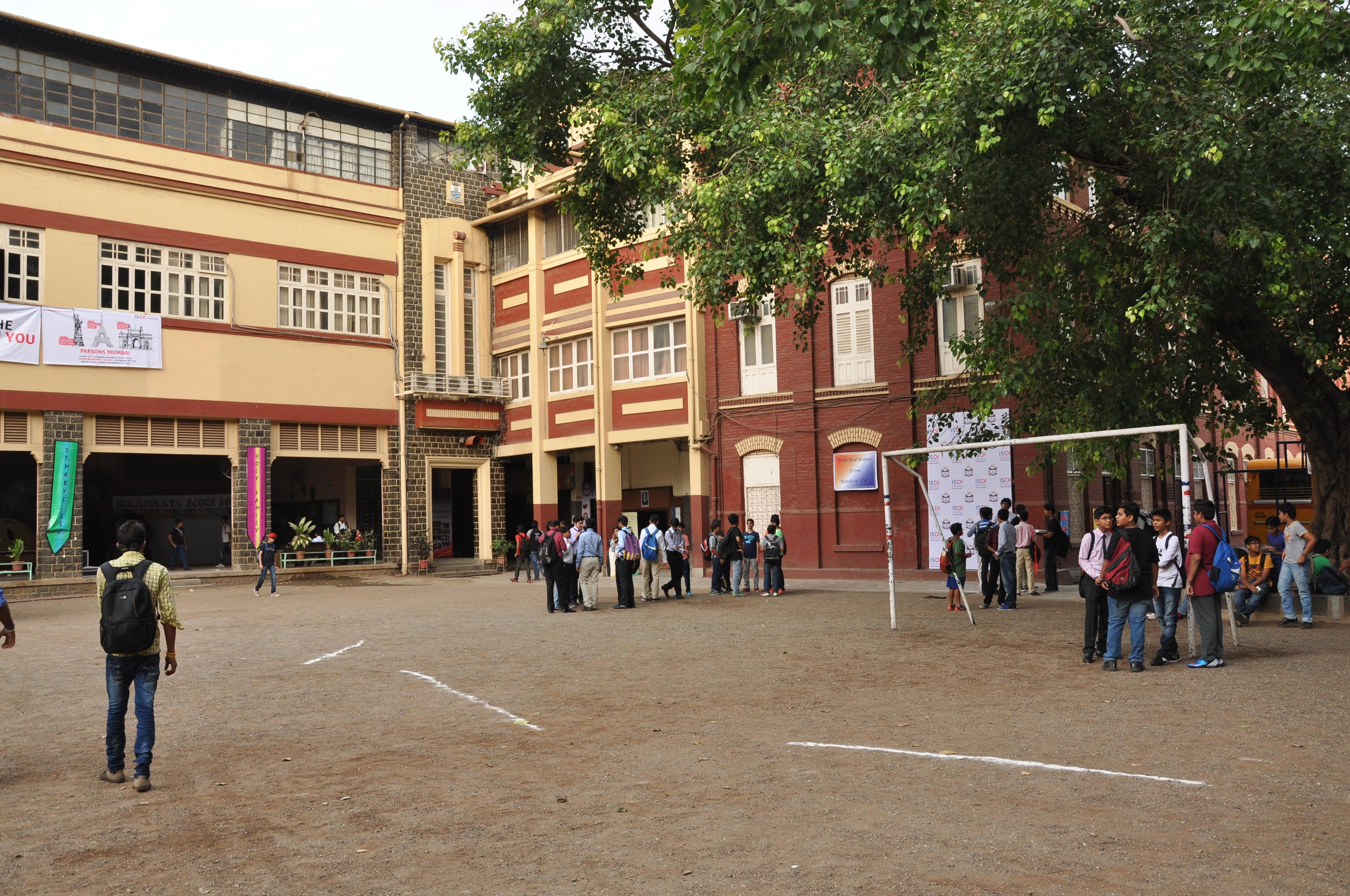 top schools in india