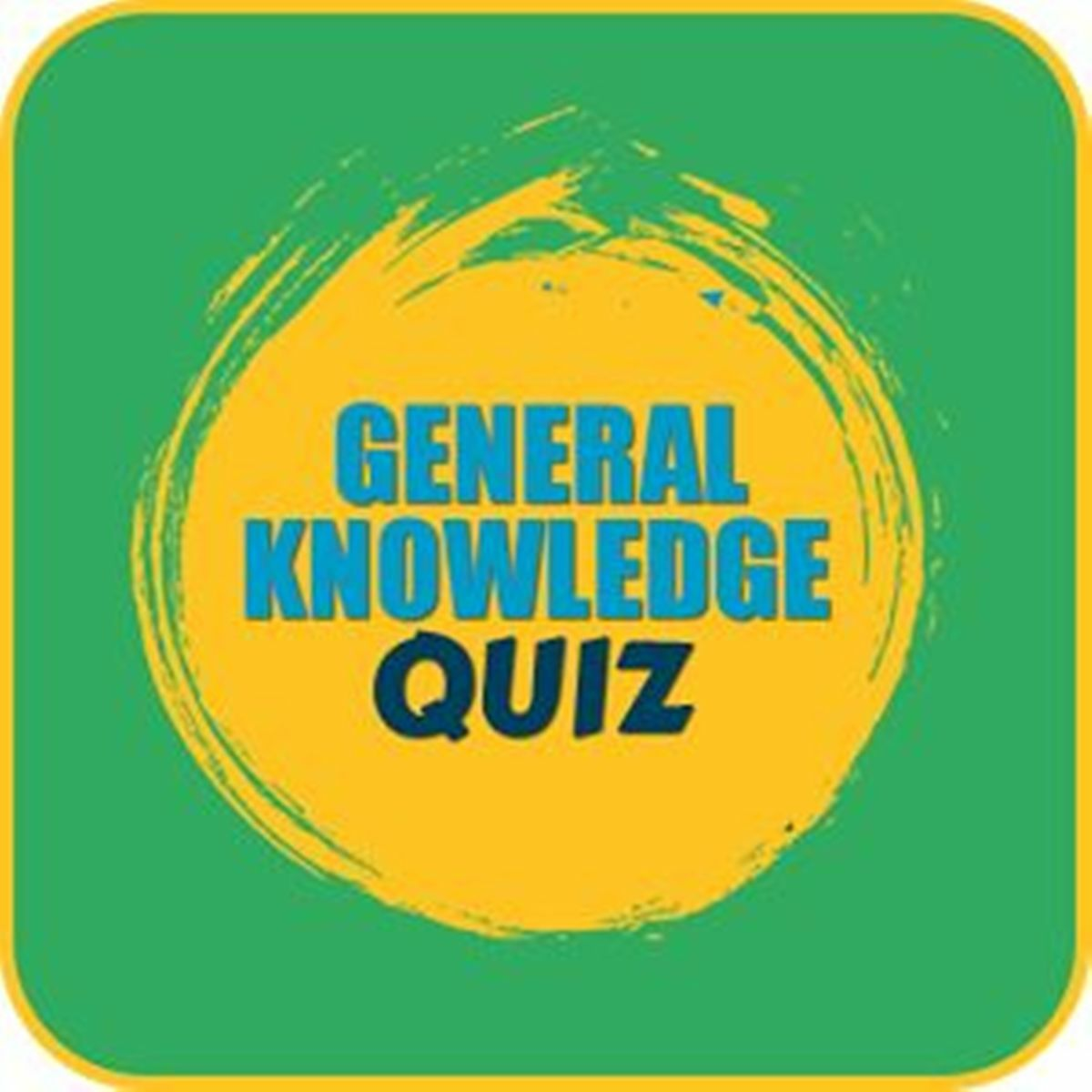 general knowledge quiz question and answers