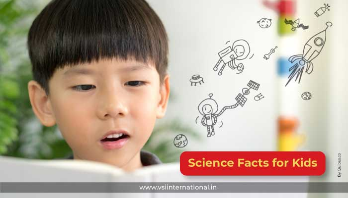 Science Facts for Kids