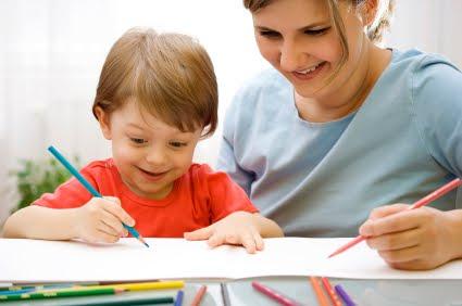 how to teach cursive writing to kids