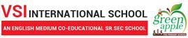 VSI International Sr Sec School in jaipur
